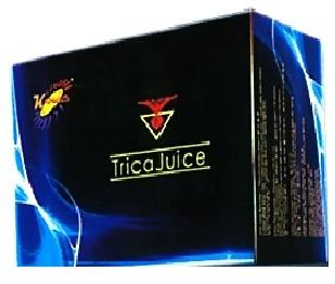 Trica Juice